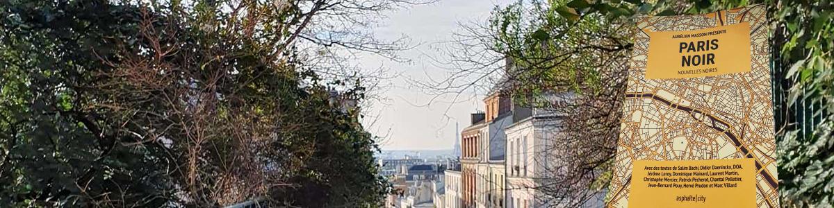 Paris Noir bannière site