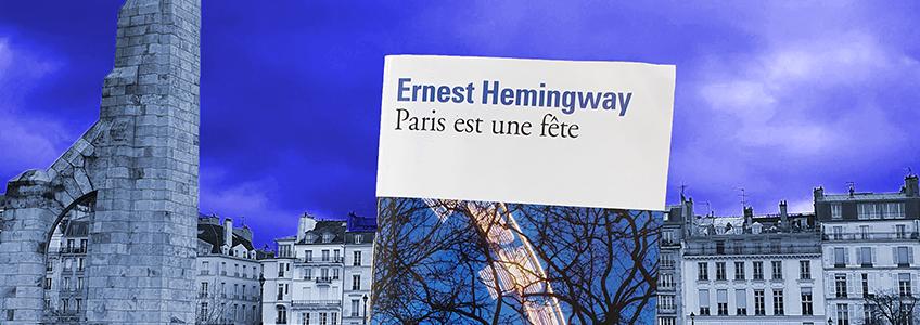 Bannière Paris est une fête