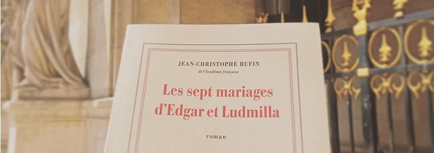 Bannière site Edgar et Ludmilla