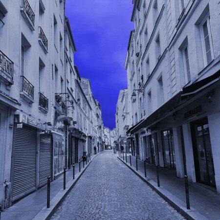 1. Rue Mouffetard