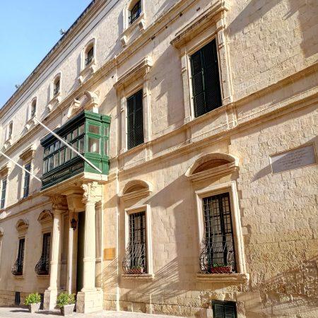 10. Malta Hanina Insta