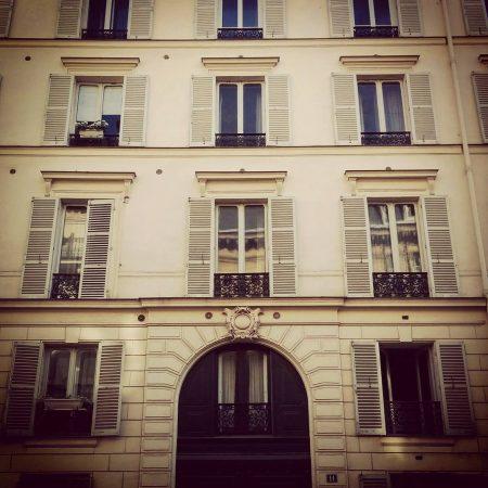 10. Rue d'Artois