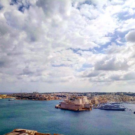 12. Malta Hanina