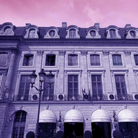 2 Ritz violet