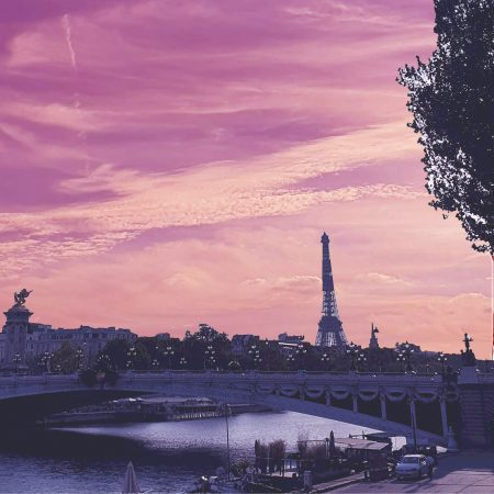 3. Pont Paris