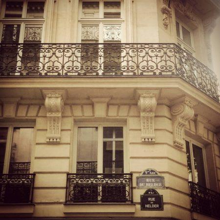 4. Rue du Helder
