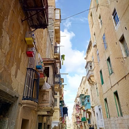 5. Malta Hanina Insta