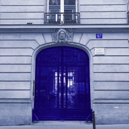 5. Paris est une fête