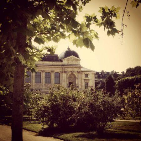 8. Jardin des Plantes
