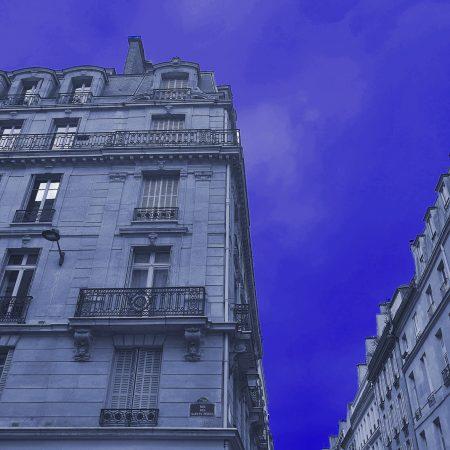 8. Paris est une fête